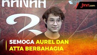 Tengku Rasya Doakan Aurel dan Atta Halilintar Berbahagia - JPNN.com