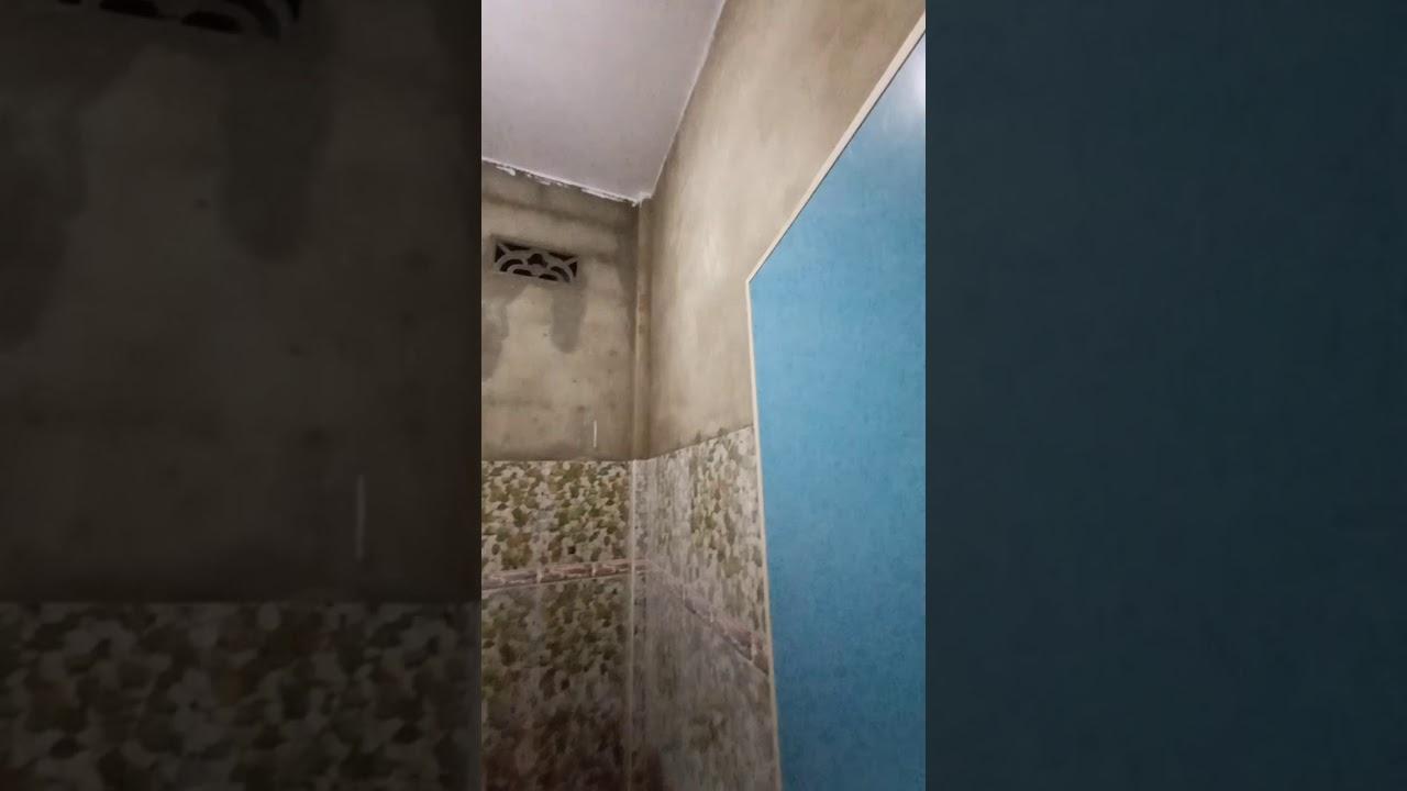 Renovasi rumah type 36 - YouTube