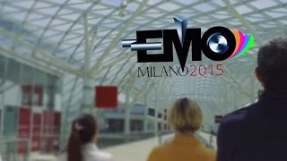 video spot emo milano 2015 by ceu