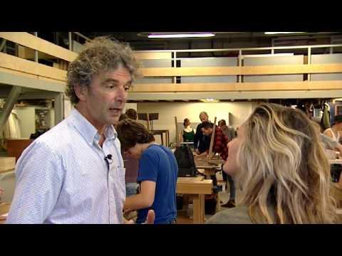 Opleiding meubelmaker in rtl4 programma woontips youtube for Rtl4 programma
