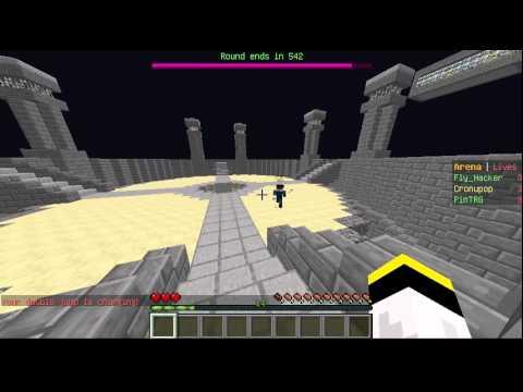【Minecraft】Shotbow Hacker Report #230 - Cronupop