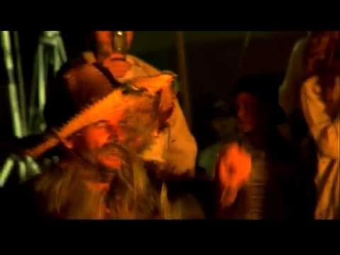 The Master Musicians of Joujouka Brian Jones 40th Anniversary Festival 2008 (in production) ghaita