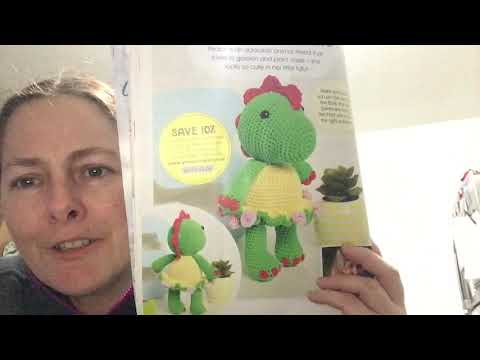Leah's Handmade Crafts Eps #43