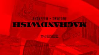 Shayfeen - Maghandwish (feat. Two Tone) [Official Audio]