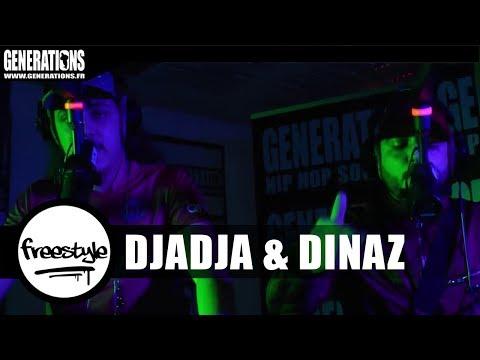 Djadja & Dinaz - Freestyle