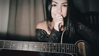 Luana Lima - Teu Santo Nome (Gabriela Rocha)