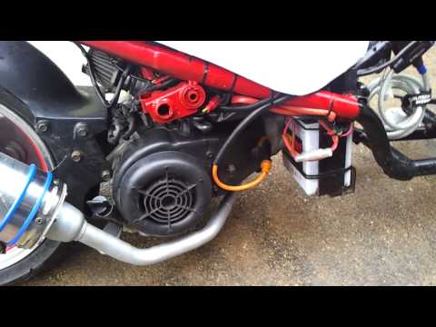 Hqdefault on Gy6 150cc Turbo Kit