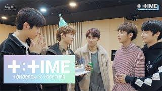 [T:TIME] Beomgyu's Surprise Birthday Party - TXT (투모로우바이투게더)
