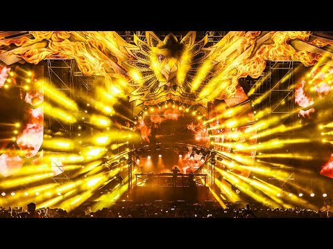 Djakarta Warehouse Project 2016 - #DWP16 Official Aftermovie