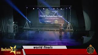 Gambar cover Ofir & Ofri (ISRAEL🇮🇱)  @World BachataStars final 2018