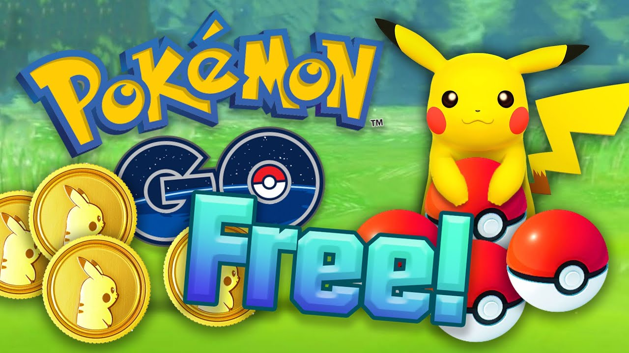 Pokemon Go Kostenlos