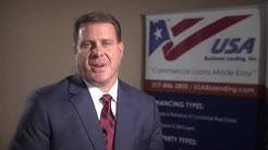 USA Business Lending - SBA Program