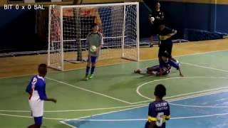 Torneio de Futsal   Bittencourt x Salesiano (Final)