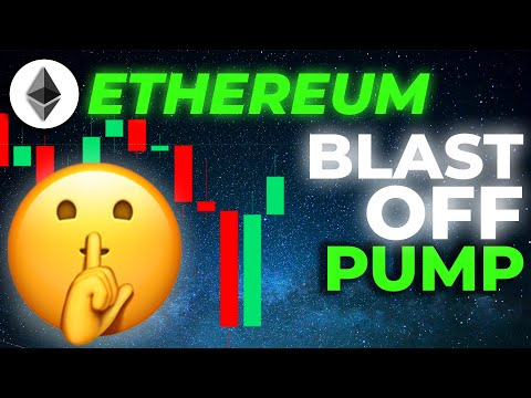 SUPER MOVE INCOMMING FOR ETHEREUM?!!!!! ETHEREUM Price Prediction // Daily ETH Crypto Trading