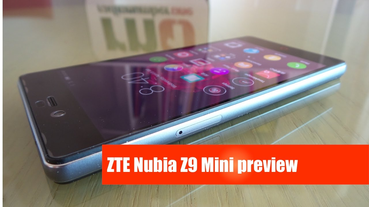 addition zte nubia z9 mini vs honor 6 you