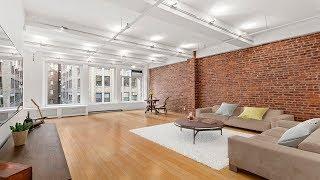 Property Tour: 151 W 28th St, Unit 7W  Chelsea, Manhattan, NY 10001