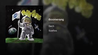 Sech - Boomerang