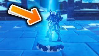 How To ALWAYS Get The INFINITY BLADE!! (Fortnite Season 7 Inifnity sword)