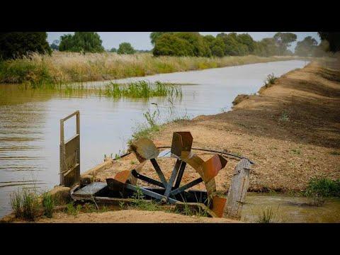 We Will 'rip Up' Murray Darling Basin Plan: Barilaro