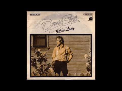 David Soul - 1977 - Silver Lady