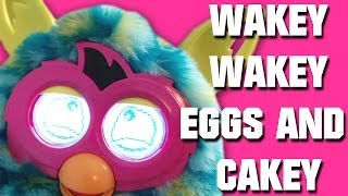Fat Furby Boom Changing Personalities