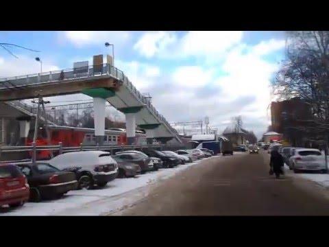 Все новостройки Москвы от застройщиков.