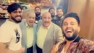 جديد رعد وميثاق ومحمد السالم - لا يا قلب❤️