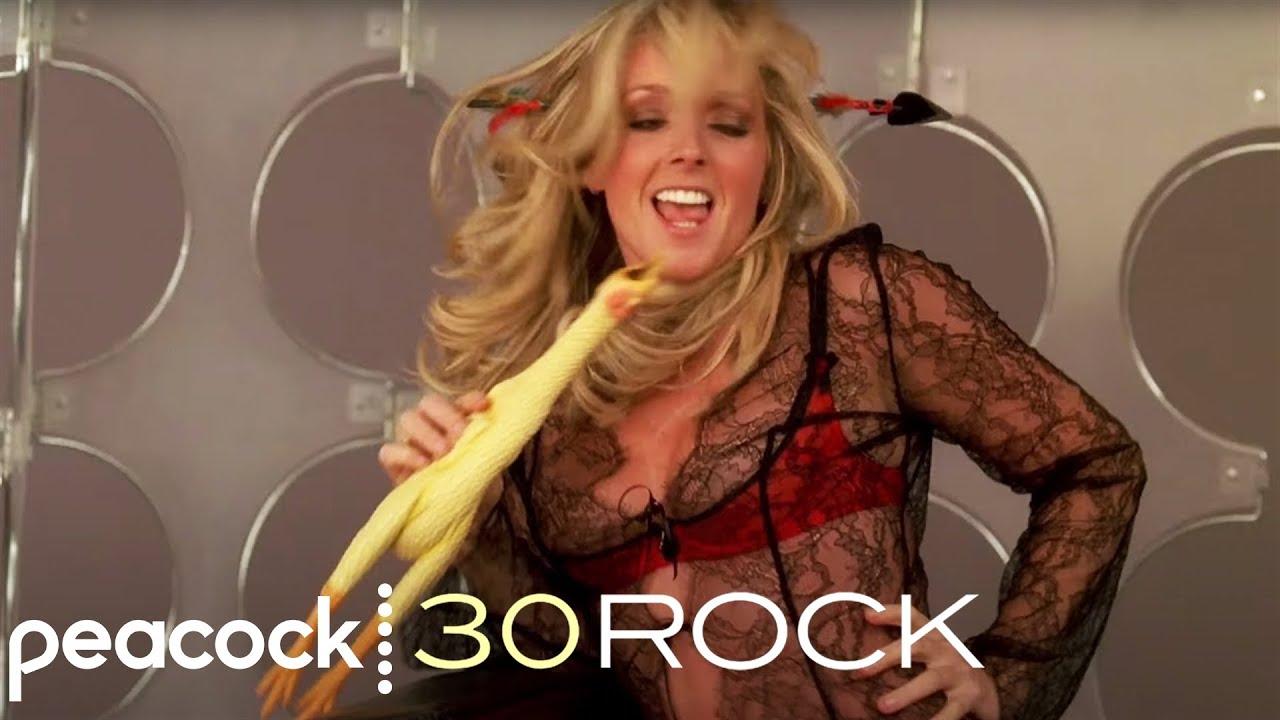 30 rock sexy
