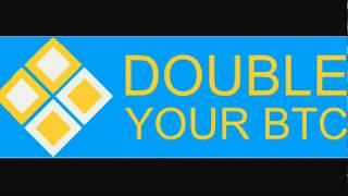 Double-Your-BTC Double Your Bitcoin in 7 Days!!! How to Make a Deposit and Buy Hash Power