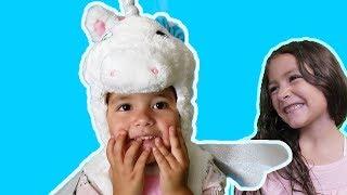 My New Pet Unicorn | Kids Songs | Nursery Rhymes