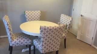 Ikea Dining Table Assembly Service In Owing Mills Md By Furniture Assembly Experts Llc