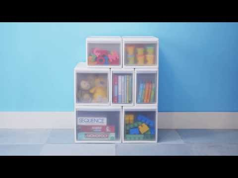 The Container Store Storage