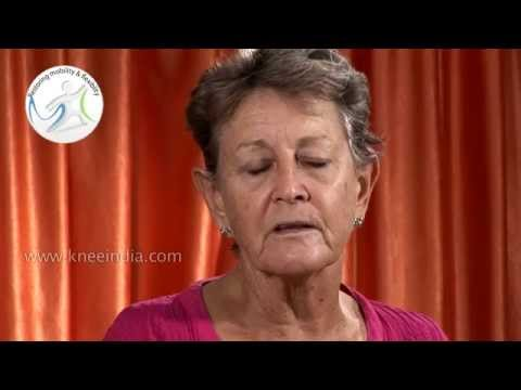 Knee replacement in India- Australian patient's experience