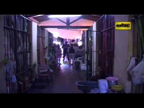 Video: Esta es la cárcel donde Moria Casán cumplirá la prisión preventiva