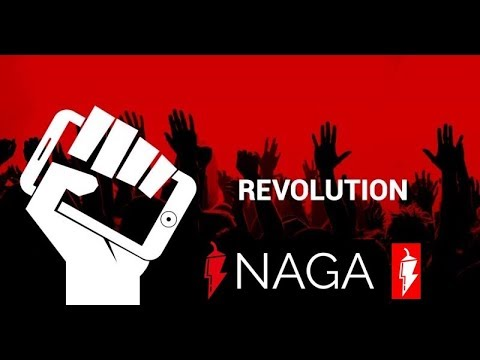 Altcoin Buzz Interviews- Naga Crypto Wallet Exchange Get Paid To Play Video Games?