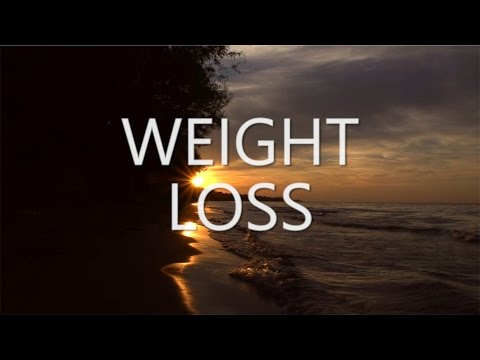 Hypnosis for Weight Loss (Guided Relaxation, Healthy Diet, S
