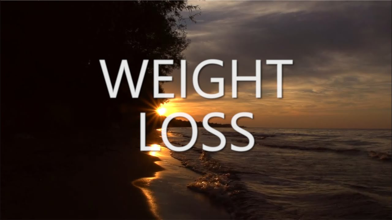 guided imagery weight loss youtube
