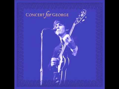 I Want to Tell You - Concert for George