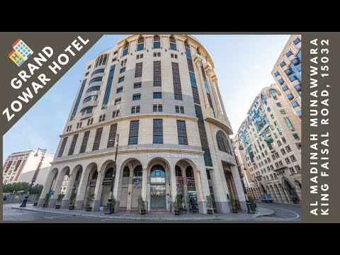 Grand Zowar Hotel, Al Madinah Munawwara