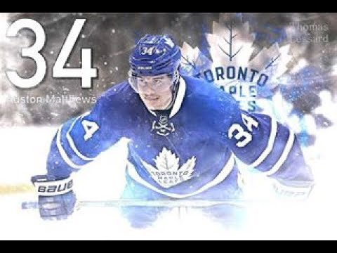 Auston Matthews MIX  -Trap Queen ᴴᴰ (2017)