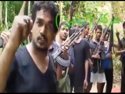 """NEWS"" Muslim youth of Jihad to Myanmar (Burma)"