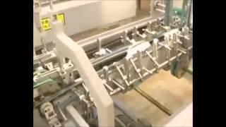 Фальцевальная машина - автоматическое производство упаковок(http://triada-m.com., 2014-07-03T11:01:51.000Z)