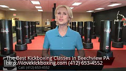 Kickboxing Classes Beechview PA