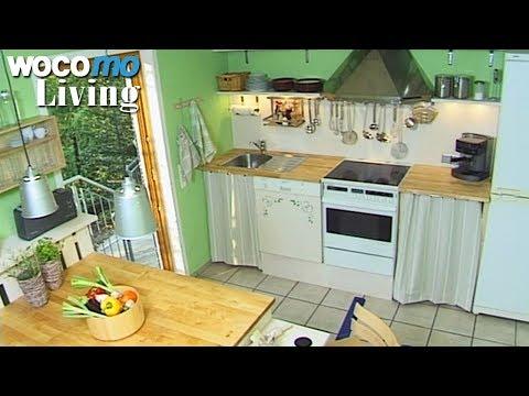 Kleine Küche gut gestalten - Tapetenwechsel (BR) | Staffel 6 - Folge 9