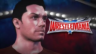 "Download Video WWE 2K17 My Career Mode - Ep. 48 - ""WRESTLEMANIA!! (Part 1)"" [WWE 2K17 MyCareer Part 48] MP3 3GP MP4"