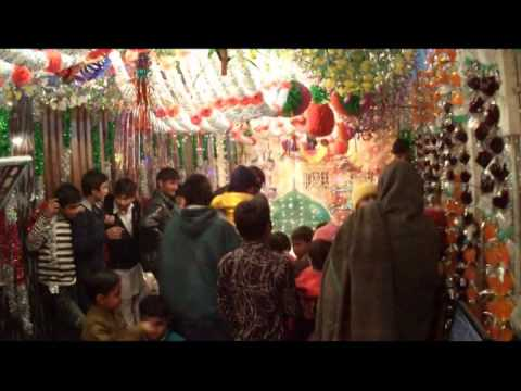 12 rabi ul awal video muridke 2014 from seth qurban for 12 rabi ul awal 2014 decoration
