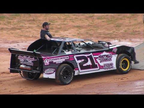 Friendship Motor Speedway( Renegade/Sportsman Race) 9-13-19