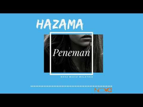 OST Asalkan Dia Bahagia | Peneman - HAZAMA | Official Audio