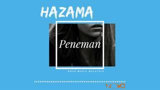 OST Asalkan Dia Bahagia | Peneman - HAZAMA | Official Audio