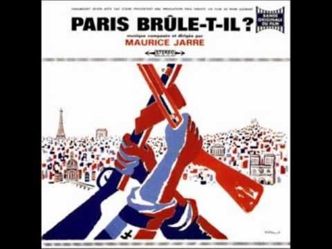Is Paris Burning ? (Overture/Paris Waltz)